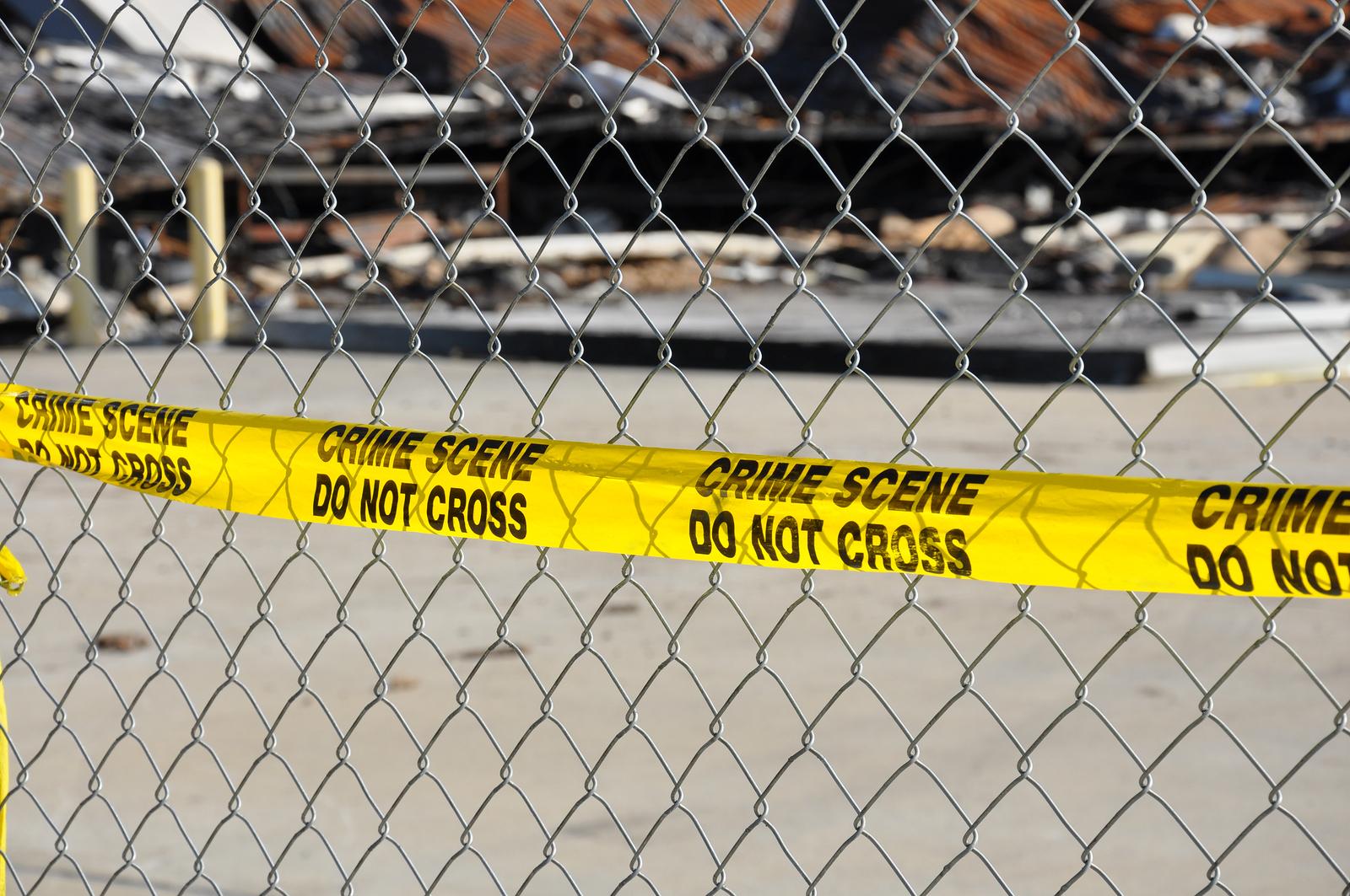 Orange County vandalism Attorney