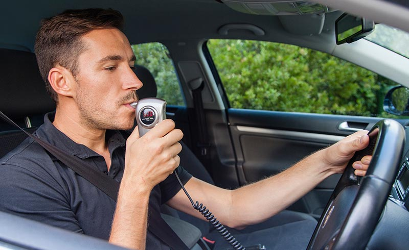 FAQS About Ignition Interlock Devices