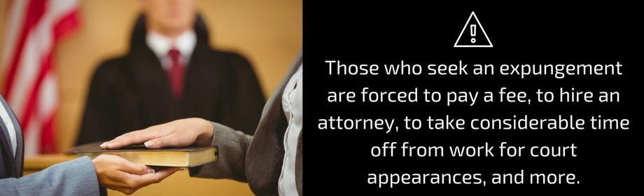 The Expungement Process